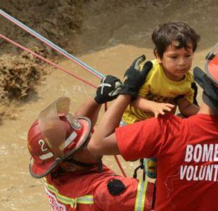 ¿Por qué la costa de Perú son vulnerables a las lluvias de El Niño costero?