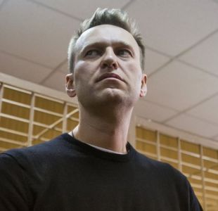 """Alexei Navalny, el líder opositor que acusa a Putin de """"chupar la sangre"""" de Rusia"""