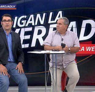 [VIDEO] DLV en la Web: la previa del Chile-Venezuela y más