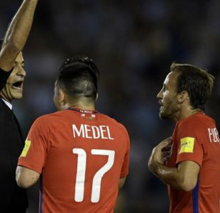 Los 11 jugadores de La Roja que están en capilla de cara al duelo frente a Venezuela