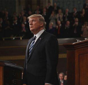 Cómo el sistema controles y contrapesos de poder en EE.UU. está frenándole la agenda a Trump