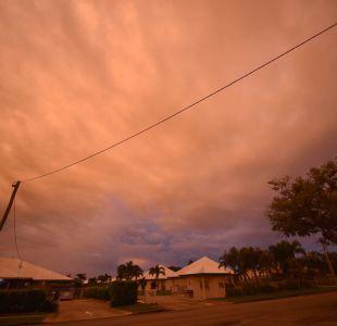 Australia se prepara para recibir al poderoso ciclón Debbie
