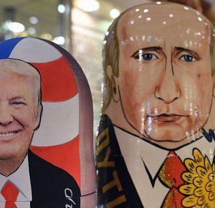 Rusia y Occidente: un siglo de relaciones marcado por sospechas e intentos de desestabilización