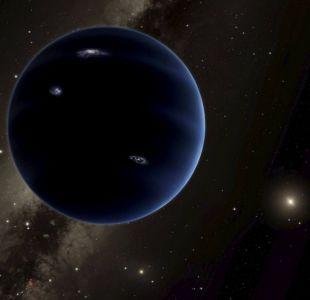 """Cómo puedes ayudar a encontrar el """"Planeta Nueve"""" del Sistema Solar"""