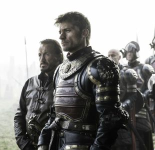 Jaime Lannister casi revela un gran spoiler de Game of thrones y comienzan las especulaciones