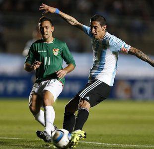 [Minuto a Minuto] Bolivia recibe a Argentina sin Messi por la fecha 14 de Clasificatorias