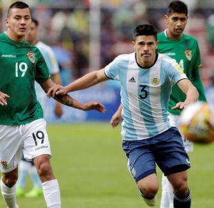 [Minuto a Minuto] Bolivia venció a Argentina por la fecha 14 de Clasificatorias