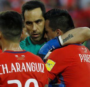 Claudio Bravo alaba juego de Chile y pide llenar el estadio para próximo duelo por Clasificatorias