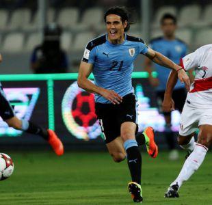 [Minuto a Minuto] Perú derrota a Uruguay en el cierre de la fecha 14 de Clasificatorias