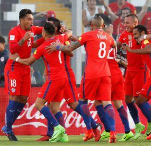 """¿Qué se viene para """"La Roja"""" hasta el retorno de las Clasificatorias?"""