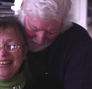 La historia de una pareja de condenados a muerte que se enamoraron y decidieron compartir sus vidas