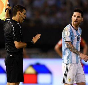 """FC Barcelona considera """"injusta y totalmente desproporcionada"""" la sanción a Messi"""