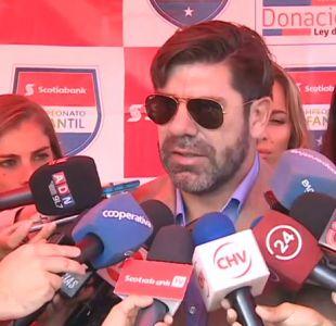 "Marcelo Salas y récord goleador que igualó Alexis: ""Era un momento que todos esperaban"