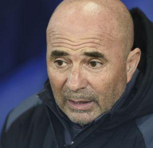 """Carlos Bilardo: """"Si Sampaoli es el número uno para dirigir a Argentina yo me voy a Turquía"""""""