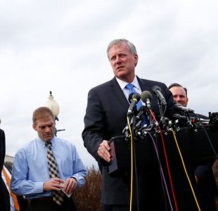 Freedom Caucus, el hermético grupo de republicanos radicales que descarriló la ley de salud de Trump