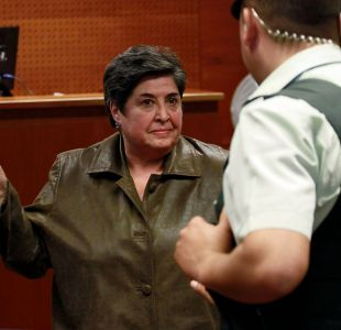 Caso SQM: Ex contadora de Frei fue condenada a pago de multa por delitos tributarios