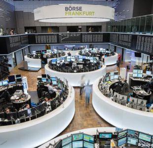 Bruselas veta fusión de las bolsas de Londres y Fráncfort