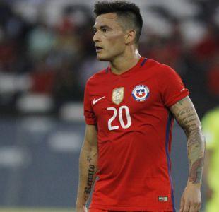 """Charles Aránguiz evita comparar a Alexis con el """"ídolo"""" Salas y critica pifias contra La Roja"""