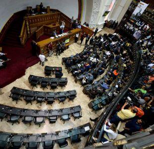 Venezuela: Tribunal Supremo de Justicia suspende funciones de la Asamblea Nacional