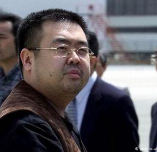Malasia autoriza entrega de cadáver de Kim Jong-nam a Corea del Norte