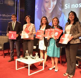 ChileCompra lanza versión en español de programa de la ONU para mujeres empresarias