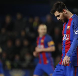 Justicia española ratifica condena a Messi: 21 meses por fraude fiscal