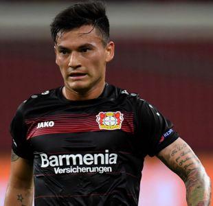 Bayer Leverkusen de Charles Aránguiz es goleado por Schalke y corre riesgo de descender