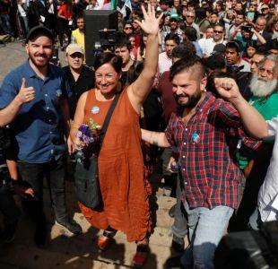 Beatriz Sánchez oficializa precandidatura presidencial por el Frente Amplio