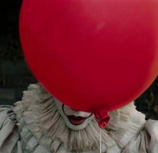"""""""It"""" lidera la taquilla en cines y rompe varios récords"""