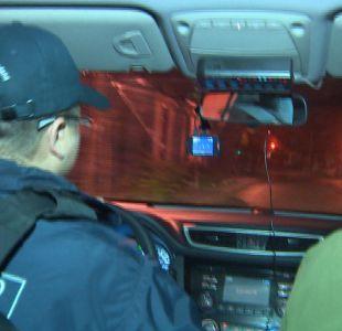 [VIDEO] Refuerzan seguridad policial en la comuna de Providencia