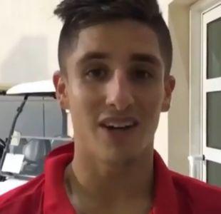 [VIDEO] Chilenos de selección por el mundo: los nacionales que juegan por otros países