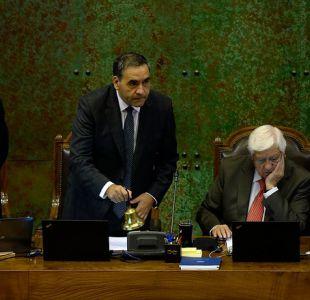 Cámara critica nueva inasistencia de ministros a sesión por minera Dominga y anuncia medidas