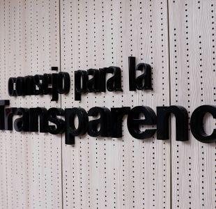 Consejo para la Trasparencia recomienda al gobierno conservar correos electrónicos