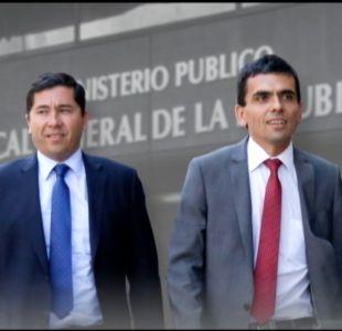 [VIDEO] Caso Penta: fiscales Gajardo y Norambuena deberán declarar en calidad de testigos