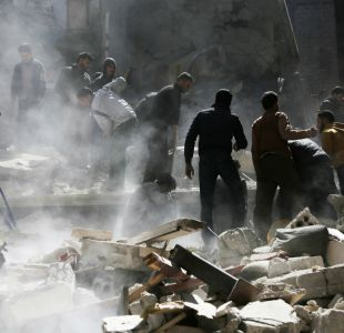 Gobierno de Chile condena el uso de armas químicas tras ataque en Siria
