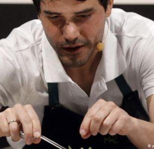El peruano Virgilio Martínez es el mejor chef de cocina del mundo