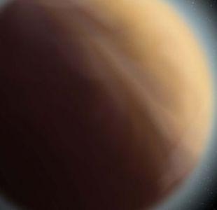 ¿Planeta de agua?: el extraordinario hallazgo de una atmósfera en un exoplaneta similar a la Tierra