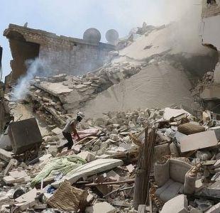 Tres posibles consecuencias del ataque con misiles de Estados Unidos contra una base aérea Siria