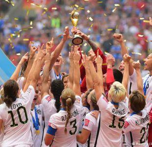 Fútbol femenino: la batalla mundial por la igualdad