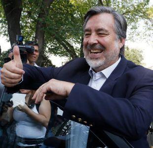 Encuesta Cadem: Alejandro Guillier presenta alza de siete puntos en expectativas