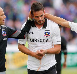 [VIDEO] El salvador de Colo Colo: Rivero fue figura en el Superclásico pero quedó triste