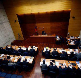Fraude en Carabineros: Corte ordena prisión preventiva de cuatro ex oficiales y dos civiles