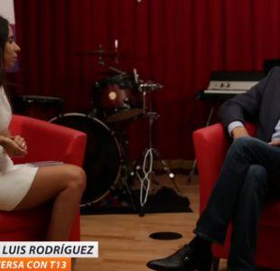 [VIDEO] La gran lucha del Puma Rodríguez