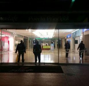 El femicidio en un popular centro comercial de Bogotá que indigna a Colombia