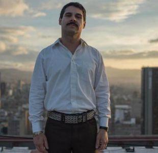 """Marco de la O da vida a """"El Chapo"""" Guzmán"""