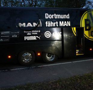 [VIDEO] Borussia Dortmund: El día después del atentado