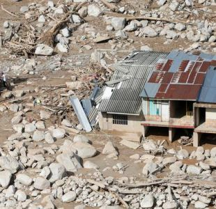 """Mocoa: una catástrofe debida al hombre y no a """"El Niño"""""""