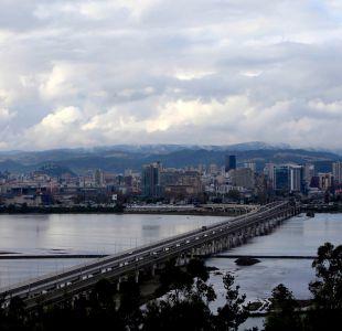 Concepción y Talcahuano son los lugares con mayor victimización del comercio en Chile
