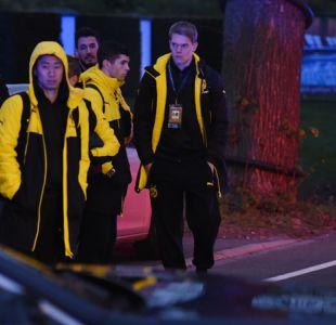 [VIDEO] La explosión contra Borussia Dortmund y otros atentados que han sacudido al deporte