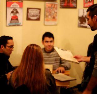 Rancagua crea el primer barrio gastronómico de la sexta región